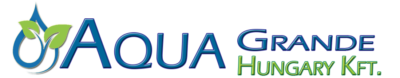 Aqua Gande Hungary Logó