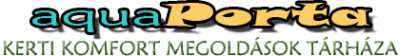 Aquaporta webáruház magánszemélyeknek