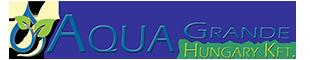 Aqua Gande Hungary Kft. Logo